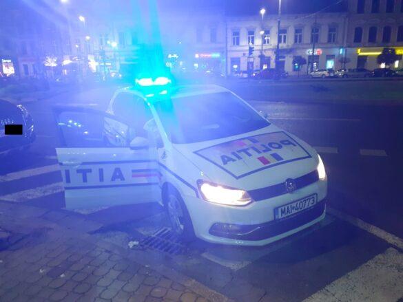 Poz(n)a zilei…șoferul unui Audi a cumpărat cea mai scumpă apă din Arad