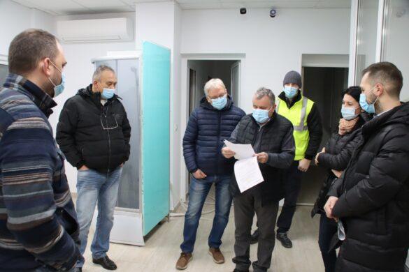 Consiliul Județean a construit un sediu nou și modern pentru Direcția Evidență a Populației (FOTO)